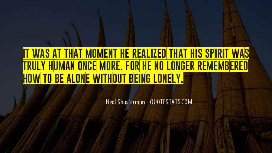 Neal Shusterman Quotes #29003