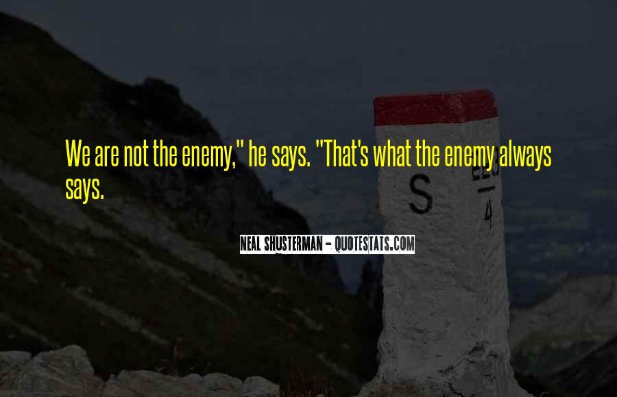 Neal Shusterman Quotes #303633