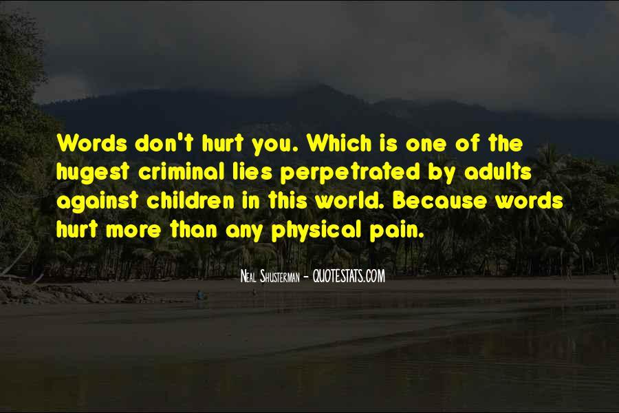 Neal Shusterman Quotes #31083