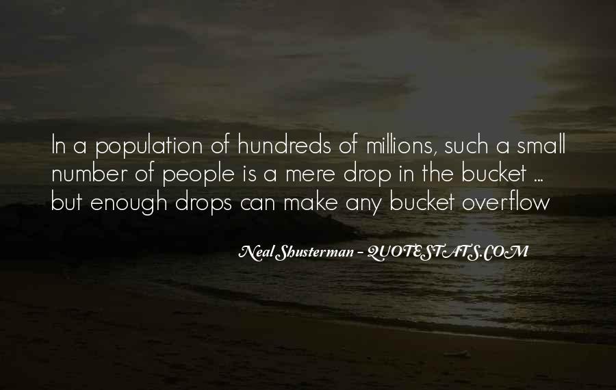 Neal Shusterman Quotes #323156