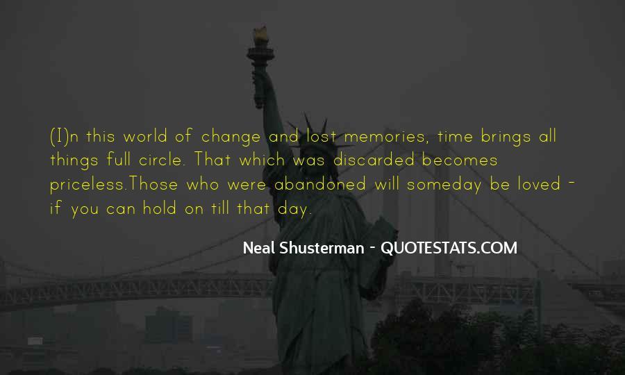 Neal Shusterman Quotes #361091