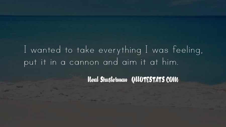 Neal Shusterman Quotes #366562