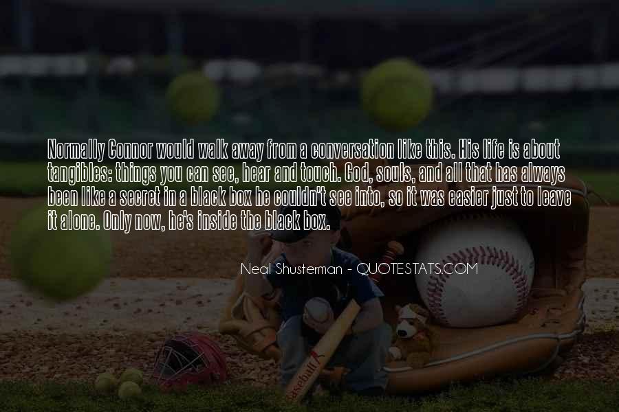 Neal Shusterman Quotes #385782