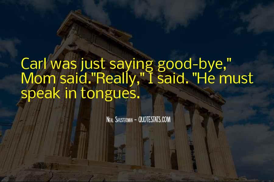 Neal Shusterman Quotes #392579