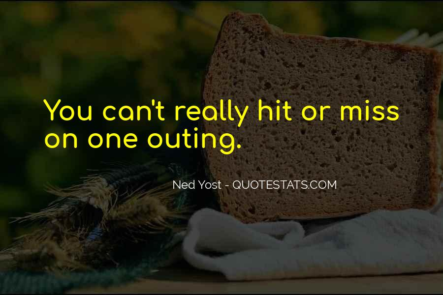 Ned Yost Quotes #1043169