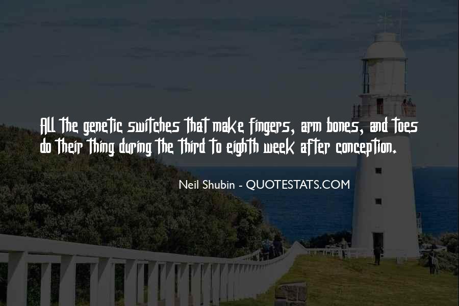 Neil Shubin Quotes #1346030