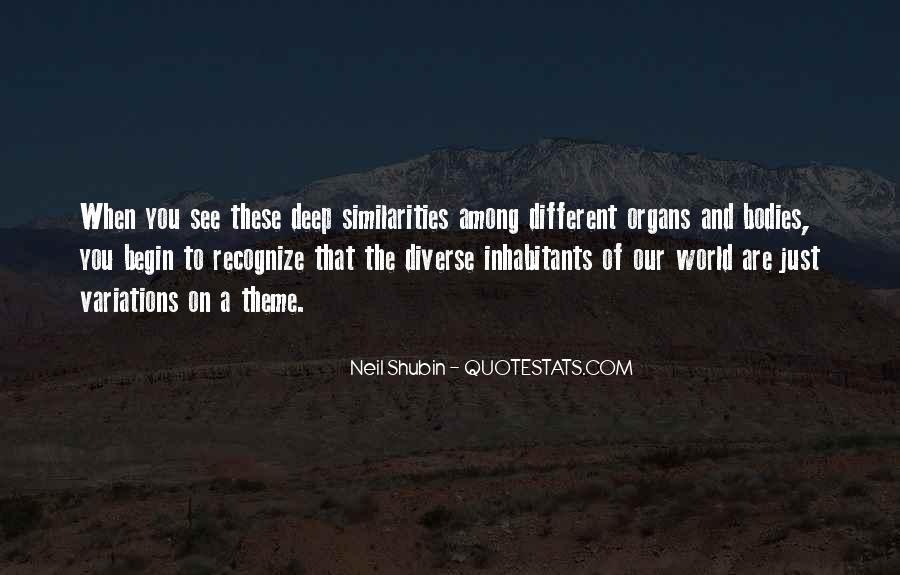 Neil Shubin Quotes #214106