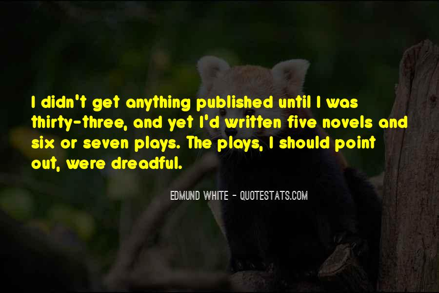 Nellie Fox Quotes #1040139