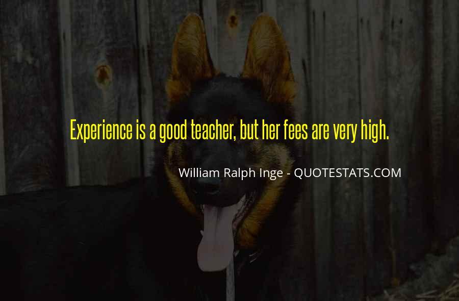 Nellie Fox Quotes #265689