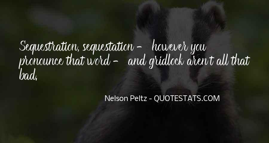 Nelson Peltz Quotes #1723120