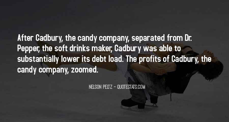 Nelson Peltz Quotes #1824826
