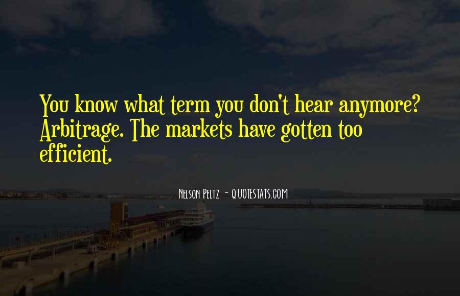 Nelson Peltz Quotes #22055