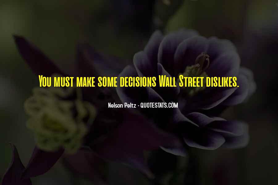 Nelson Peltz Quotes #686279