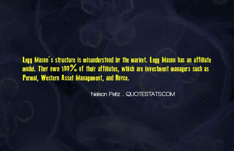 Nelson Peltz Quotes #724573