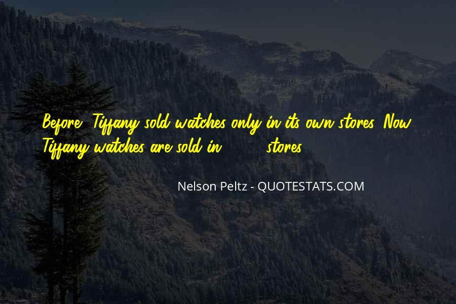 Nelson Peltz Quotes #888823
