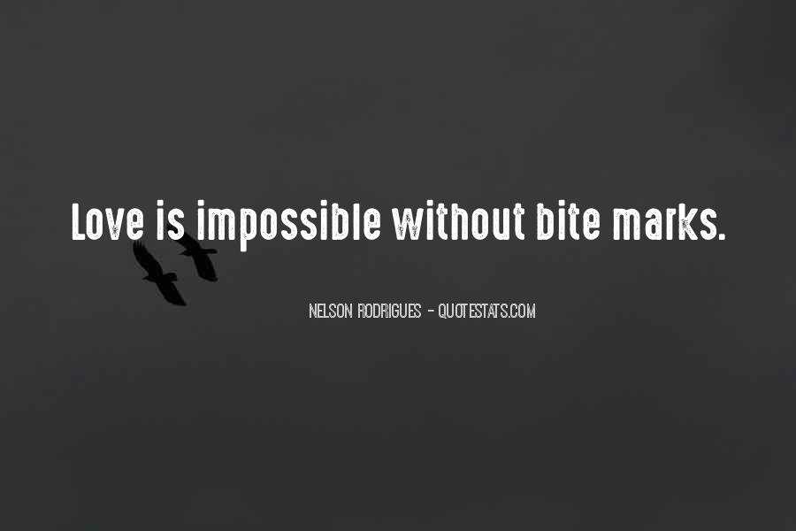 Nelson Rodrigues Quotes #108081