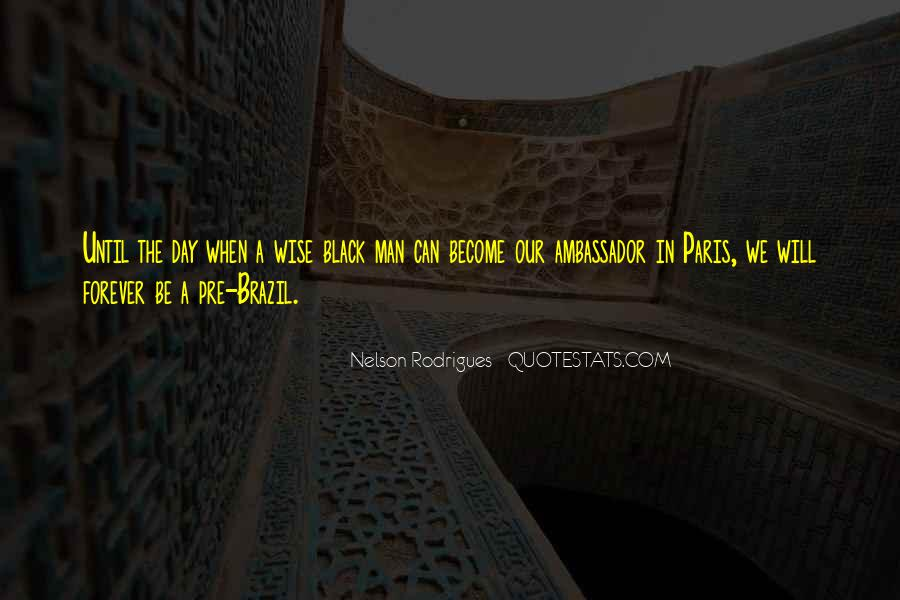 Nelson Rodrigues Quotes #1181130