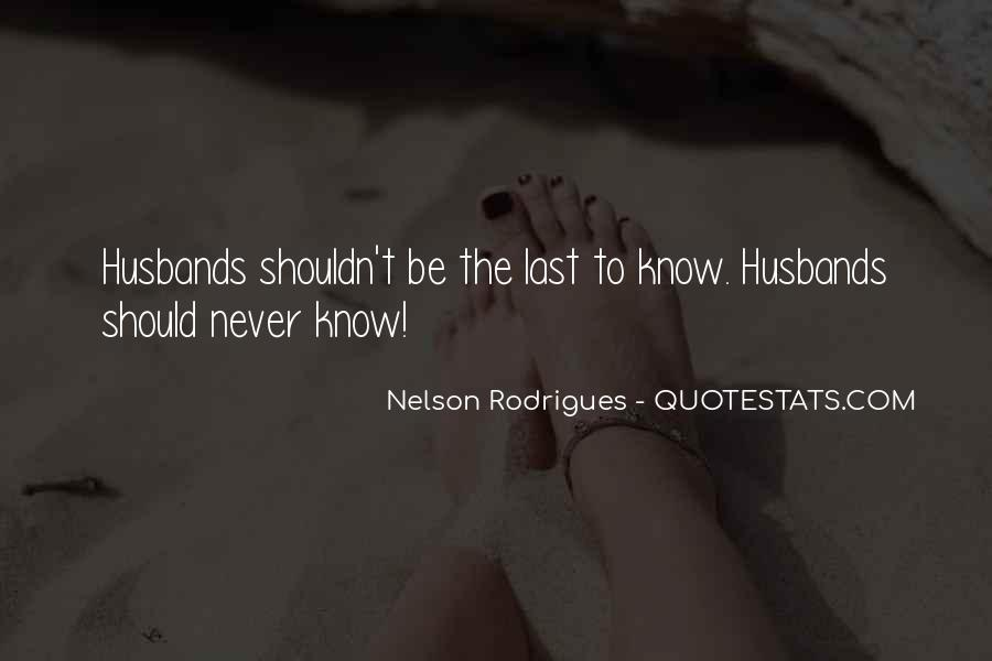 Nelson Rodrigues Quotes #1380813