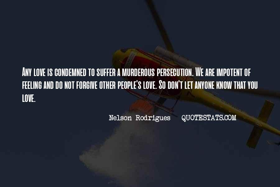 Nelson Rodrigues Quotes #197413