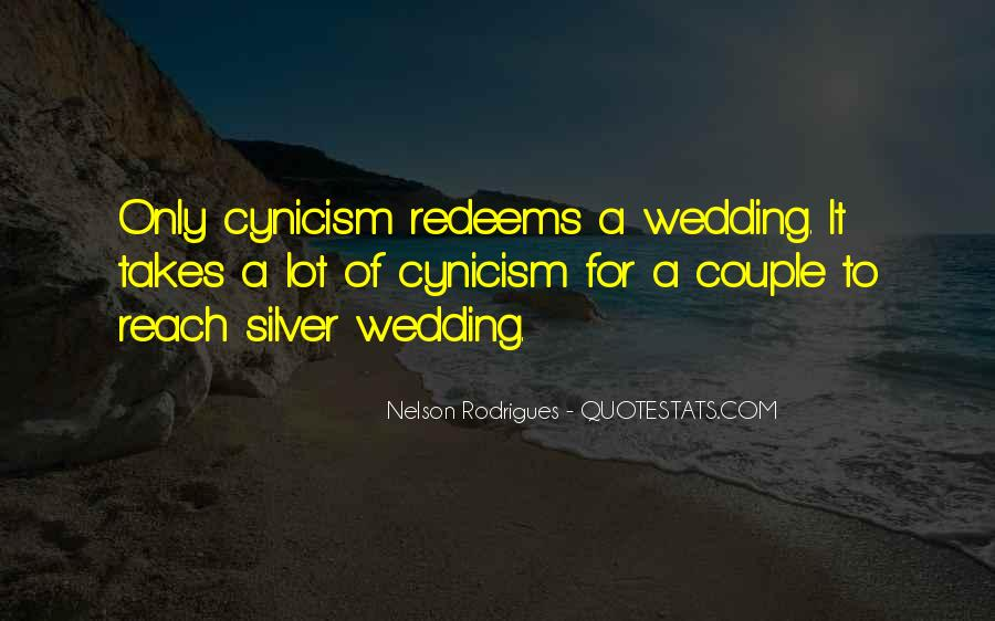 Nelson Rodrigues Quotes #443028