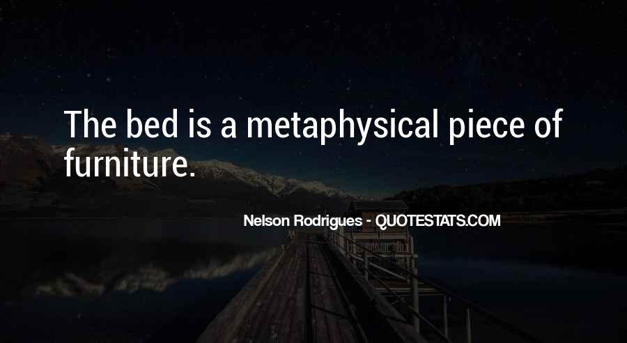 Nelson Rodrigues Quotes #550799