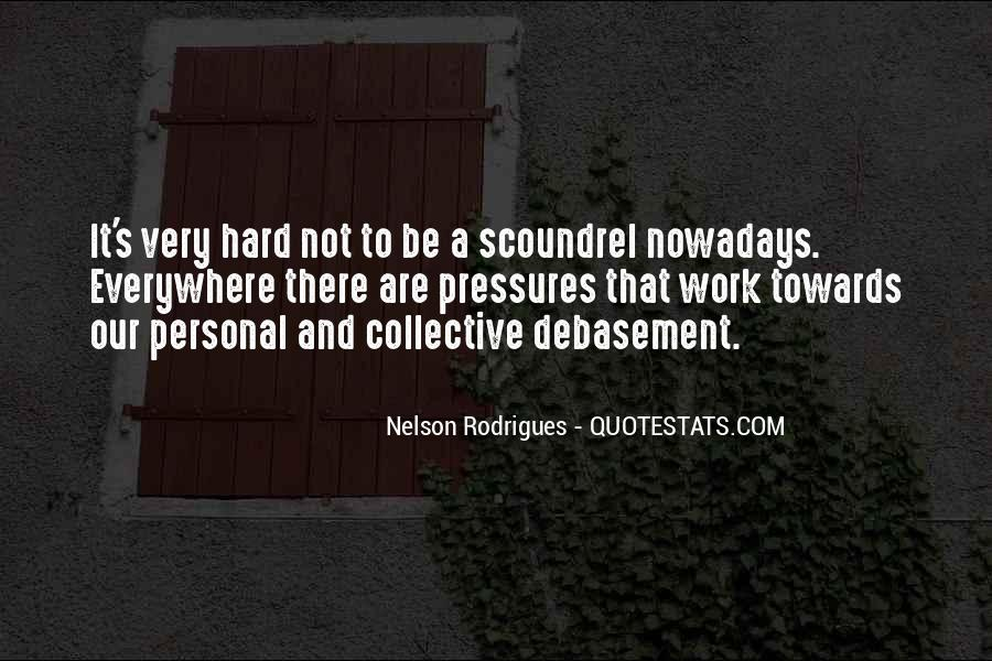 Nelson Rodrigues Quotes #682957