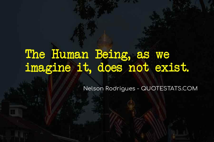 Nelson Rodrigues Quotes #709918