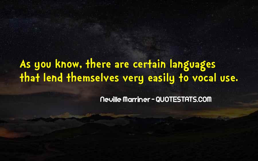 Neville Marriner Quotes #1117251