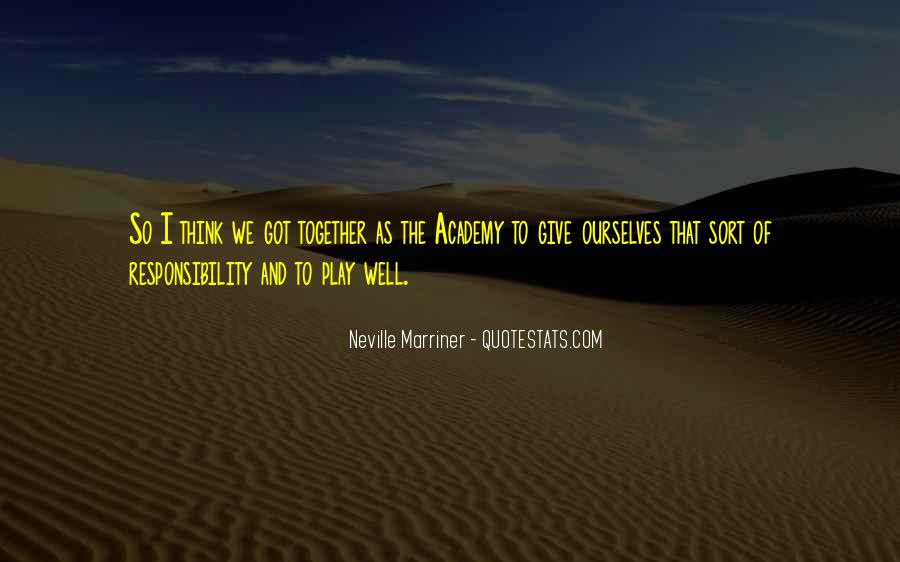 Neville Marriner Quotes #142281