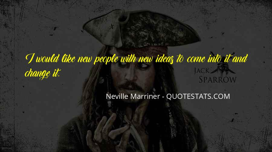 Neville Marriner Quotes #244133