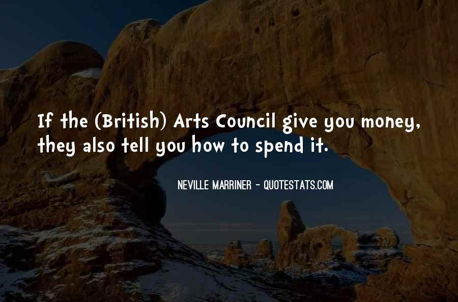 Neville Marriner Quotes #402940