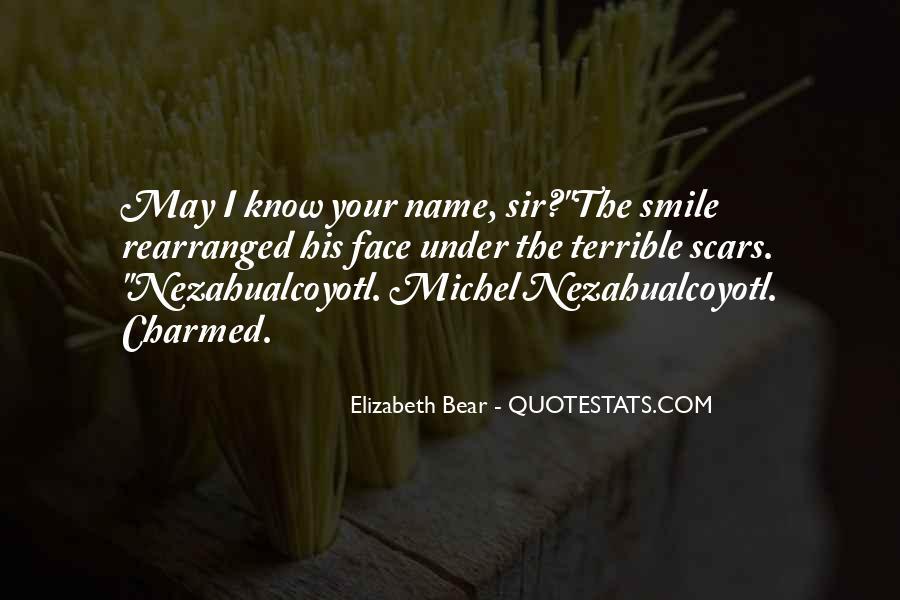 Nezahualcoyotl Quotes #815401
