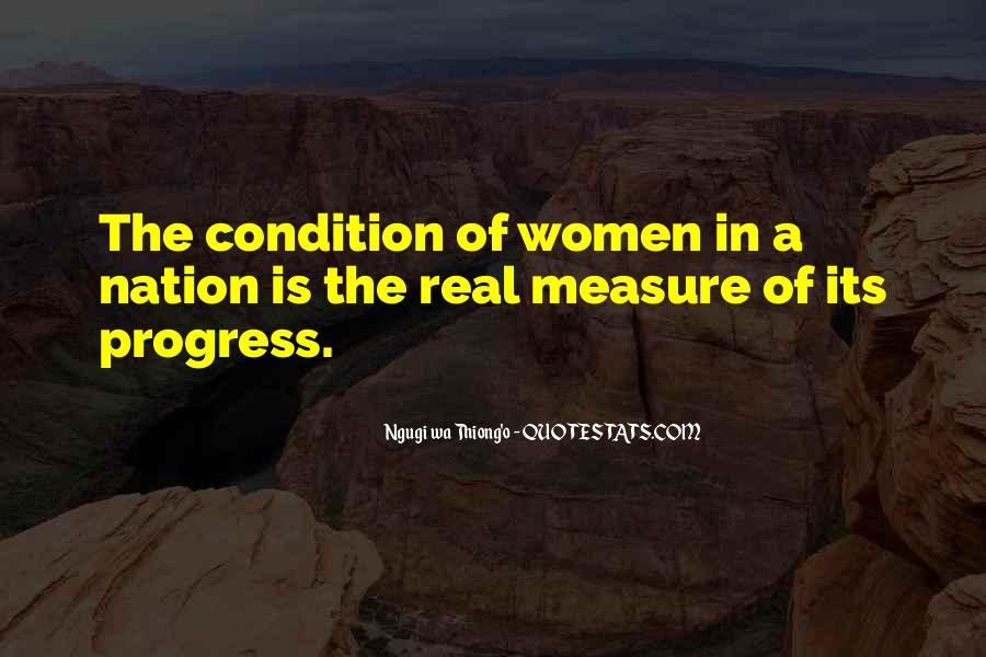 Ngugi Wa Thiong'o Quotes #1249221
