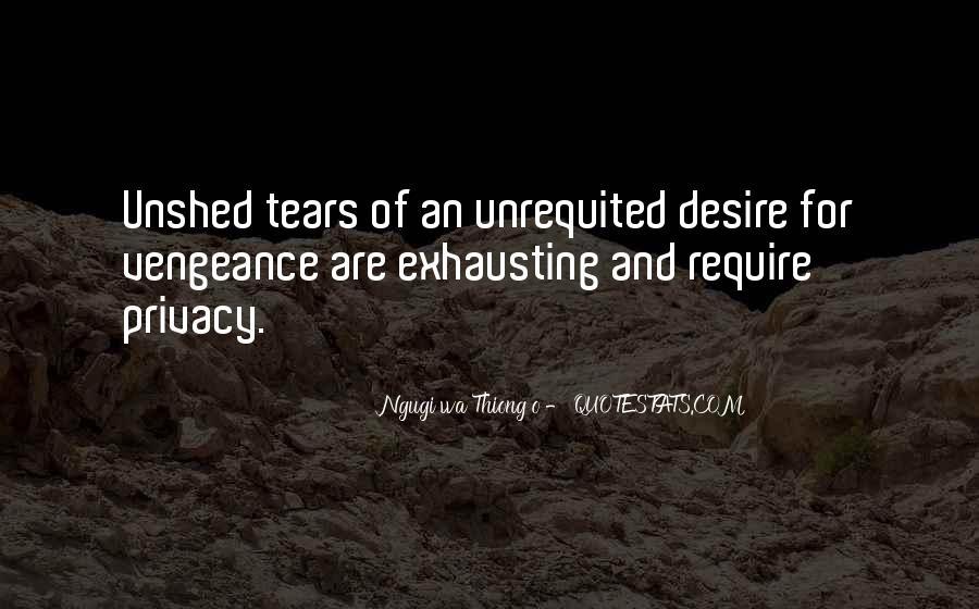 Ngugi Wa Thiong'o Quotes #1257736