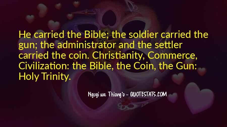 Ngugi Wa Thiong'o Quotes #1396095