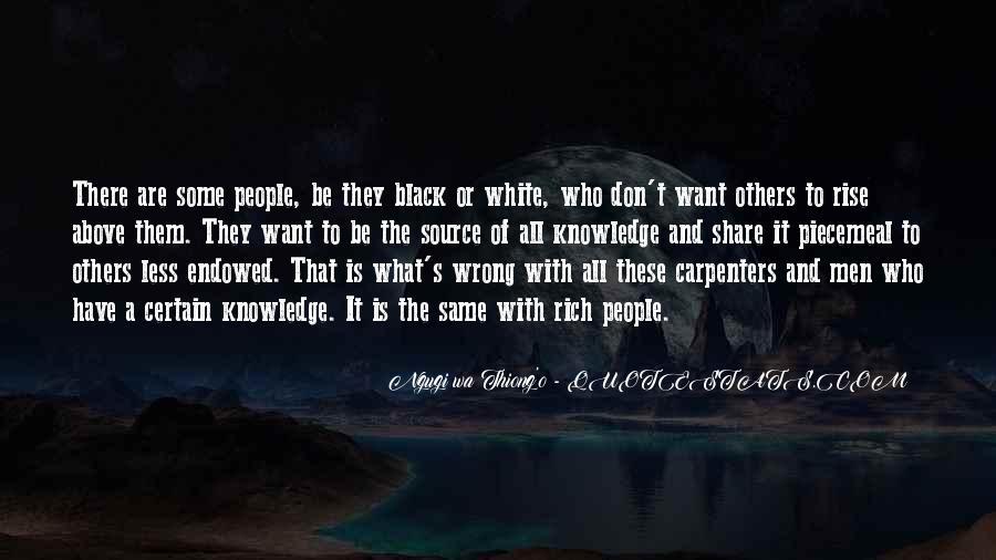 Ngugi Wa Thiong'o Quotes #1820528
