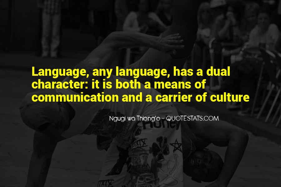 Ngugi Wa Thiong'o Quotes #597559