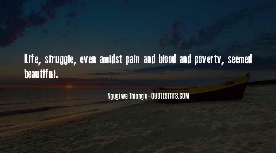 Ngugi Wa Thiong'o Quotes #709734
