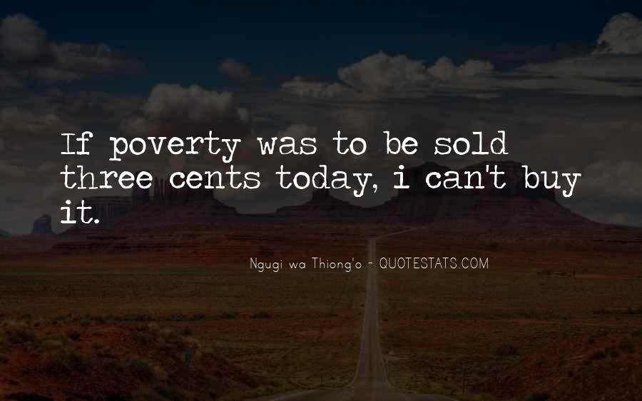 Ngugi Wa Thiong'o Quotes #745962
