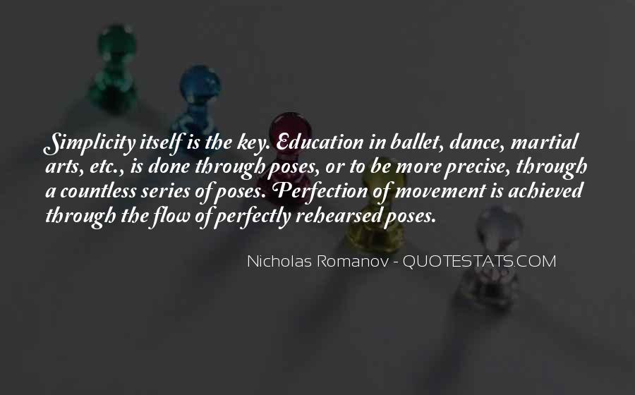 Nicholas Romanov Quotes #138655