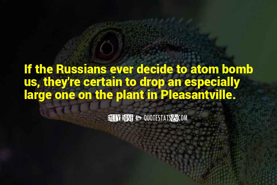 Quotes About Pleasantville #1781781