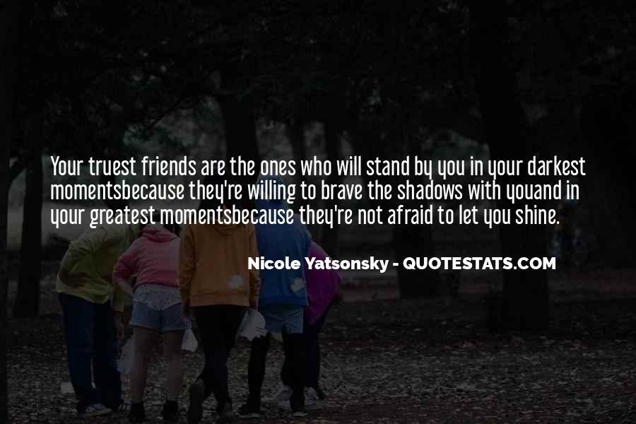 Nicole Yatsonsky Quotes #558565