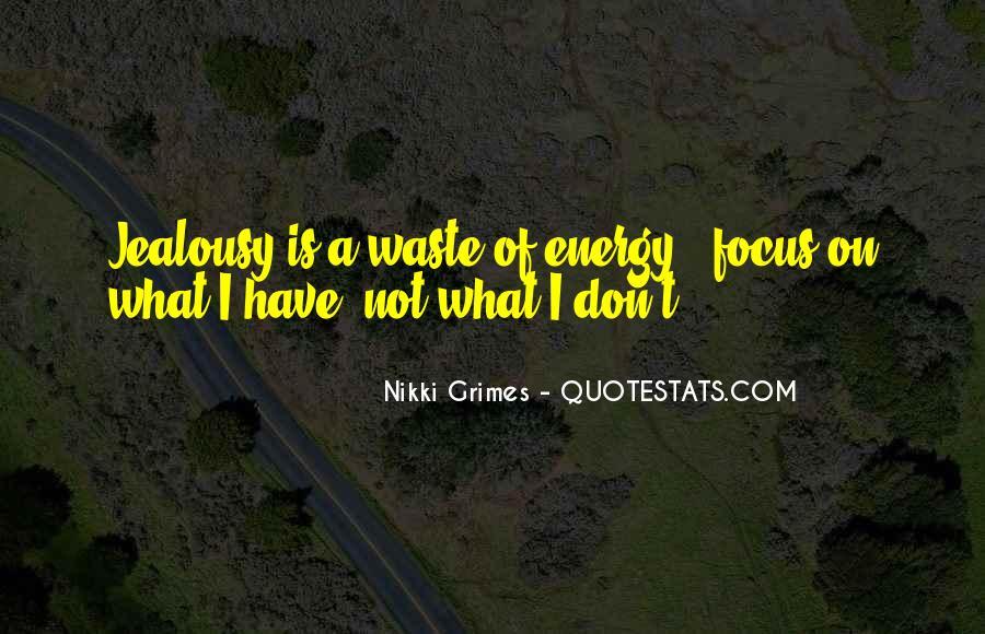 Nikki Grimes Quotes #1329170