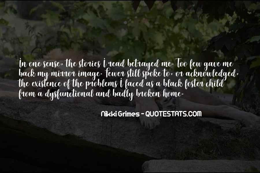 Nikki Grimes Quotes #1391885