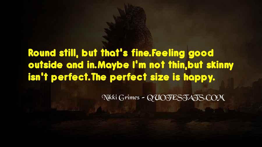 Nikki Grimes Quotes #908410