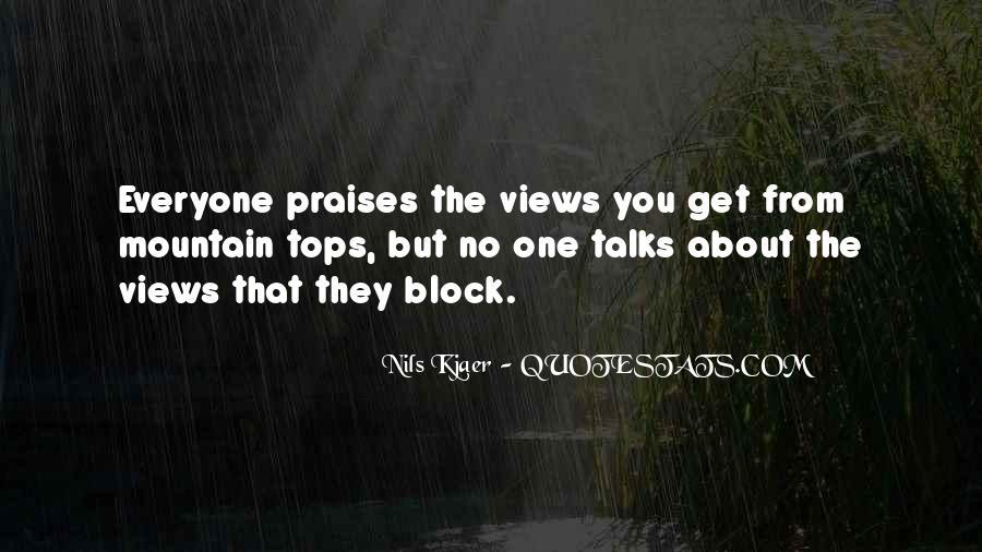 Nils Kjaer Quotes #1742090