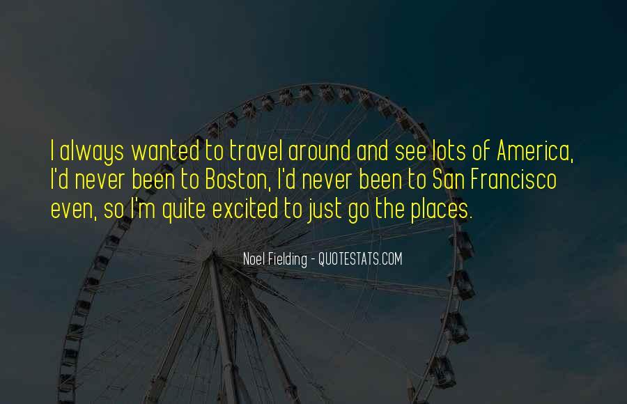Noel Fielding Quotes #1663605