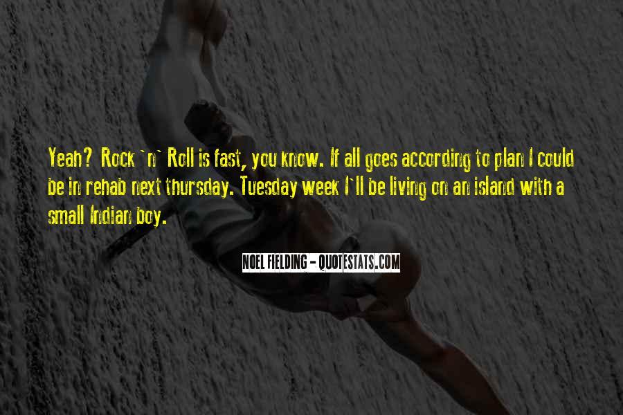 Noel Fielding Quotes #314123