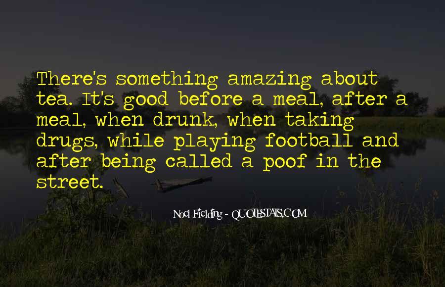 Noel Fielding Quotes #441207