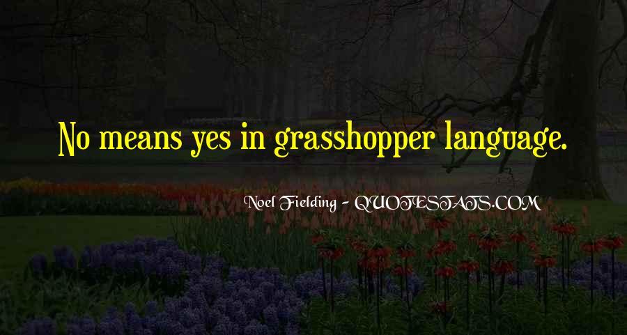 Noel Fielding Quotes #893461